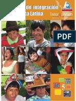 Revista Interquorum Nueva Generación Nro 5