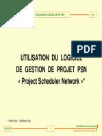 Utilisation Ps n PDF