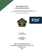 2. Refkas Asma Bronchiale Wildan
