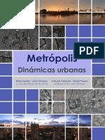Metropolis Dinamicas Urbanas