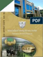 Mechatronics Brochure
