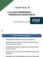 Kieso Akuntansi Intermediate BAB 8