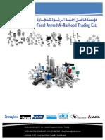 Fadel Ahmed Al Rashood Trading Est
