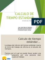 calculodetiempoestandar-141025184438-conversion-gate02.pptx