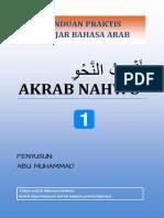 akrab-nahwu-jilid-1.pdf