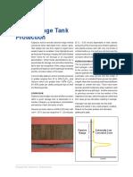 Acid Storage Tank Protection