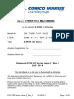 POH C42 Series Issue-3 Rev 1