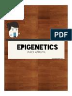 epigenetics report