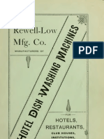 (1892) Catalogue of the Rewell-Low Manufacturing Company
