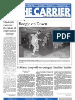 Carrier April 15, 2010