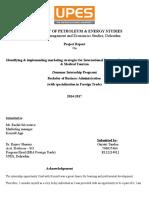 Konsult Sip Report