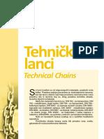 Tehnički lanci