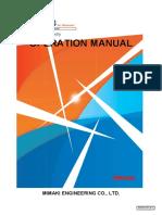 FineCut8forIllustrator OperationManual