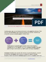 PDF - Checlist pagina de prezentare - landing page.pdf