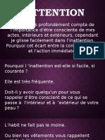 L'attention.pptx