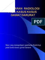 Gambaran Radiologi IRD