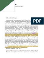 Antropologia Medica Pandolfi
