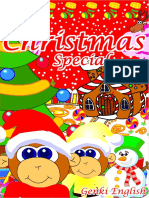 Christmas e Book Kids