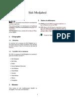 Sidi Medjahed Wiki