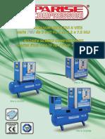 Catalogo PHV