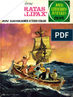 133 Los Piratas Del Halifax Verne