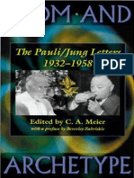 Pauli-Jung Letters - Atom and Archetype
