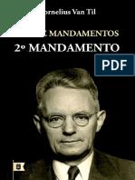2° mandamento - Cornelius Van Til