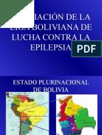 Reunion Cartagena - Bolivia