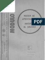 Iniciacion del calculo preescolar.pdf