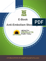 Anti-Embolism Stockings- www.Healthproductsforyou.com