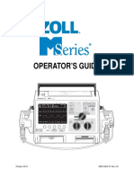 Operators Guide Zoll m Series