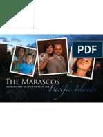 Marascos Prayer Card