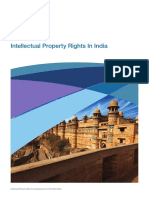 IP Rights in India