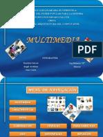 Multimedia Arquitectura