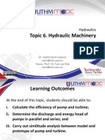 hydraulics Topic 6 Hydraulic Machinery.pdf