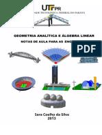 Geometria Analitica e Algebra Linear para iniciantes.pdf