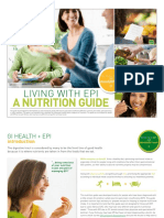 EPI Nutrition Guide