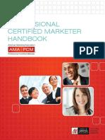 AMA PCM Handbook