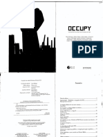 OCCUPY - Movimentos de protesto que tomaram as ruas - parte 1.pdf