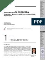 Manual Geo Ge Bra