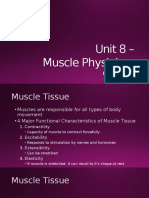 017 muscle physiology ppt