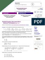 Partial-Fraction Decomposition_ General Techniques1