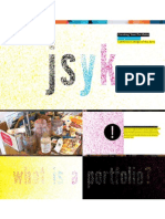Creating Your Portfolio (brought to by California College of the Arts)