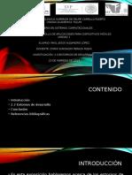 Expo Entornos de Desarrollo