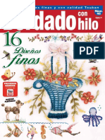 Borda Con Hilo 46 - Diseños Finos