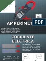 AMPERÍMETRO EXPO.ppt