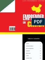 Emprender Con China - Capitulo 1