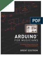 Arduino Musica