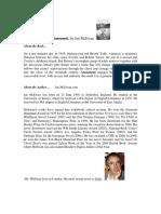 Discussion Questions-Atonement Ian McEwan