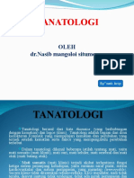 Thanatologi P.point